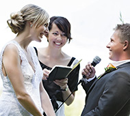 Young Hip & Married - Calgary Wedding Officiant